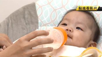嬰兒拍嗝有學問!從餵奶、躺姿都要注意
