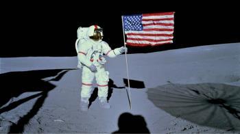 重返月球不是夢 NASA計劃力推太空人常駐