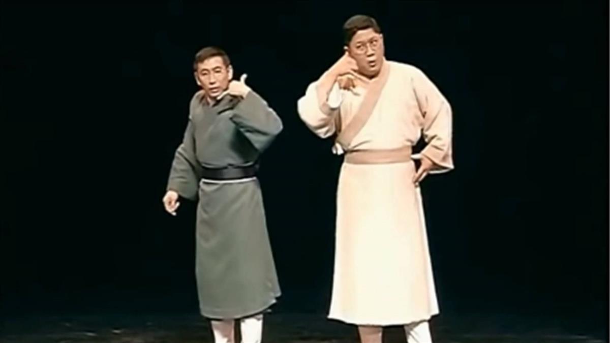 【獨家】馮翊綱喜獲文學獎 高雄義演100場逐一兌現