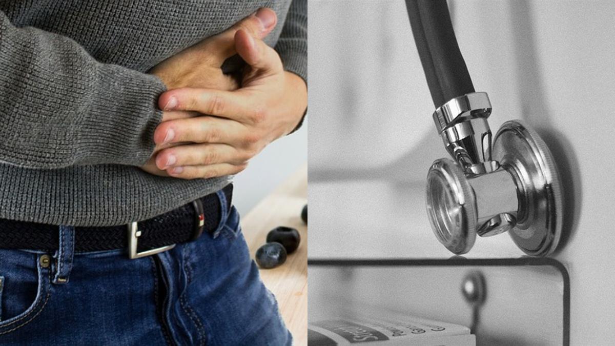 20歲男緊張就拉肚子…竟罹直腸癌!爸檢查完也大崩潰
