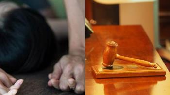 勇揭姐夫性侵惡行…法官問她「為何不叫?」改判無罪