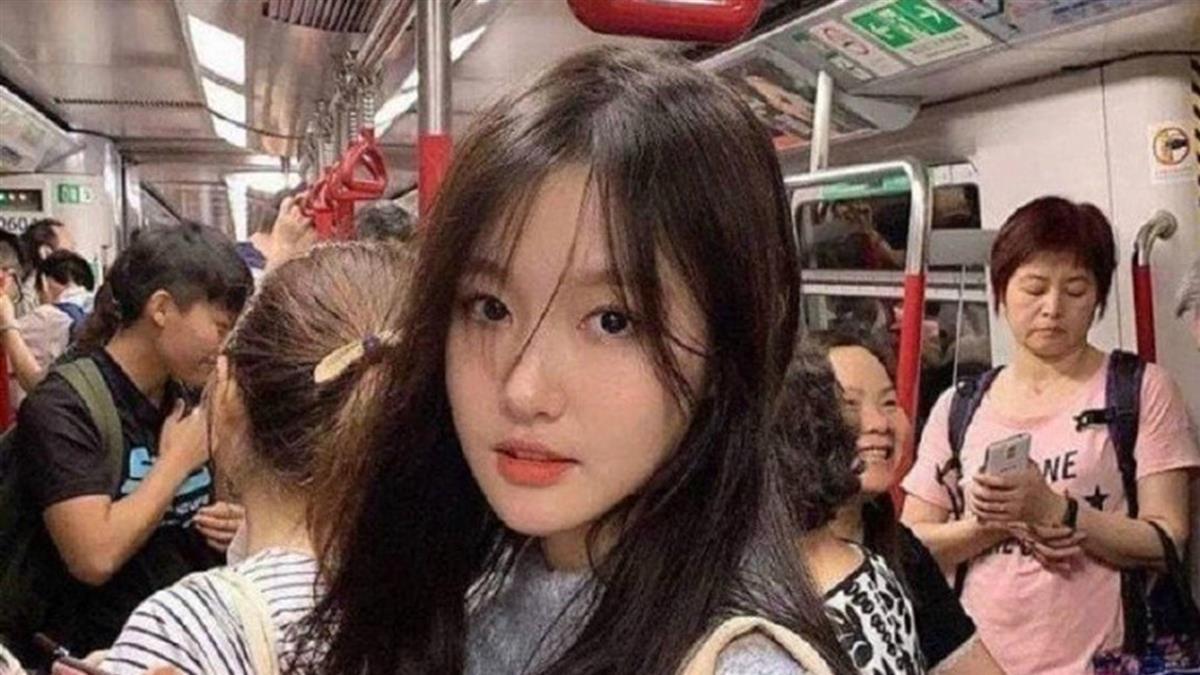 他搭地鐵遇初戀!眼前仙氣正妹搶焦點 真實身分曝光