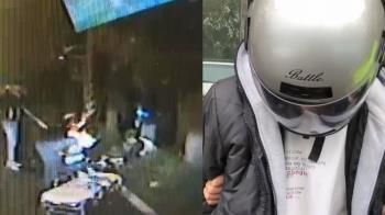 6度酒駕罰不怕!惡男撞死16歲少女 假裝路人看熱鬧