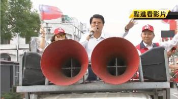 總部成立「禿子、漢子、燕子」同台 謝龍介:擔心爆場