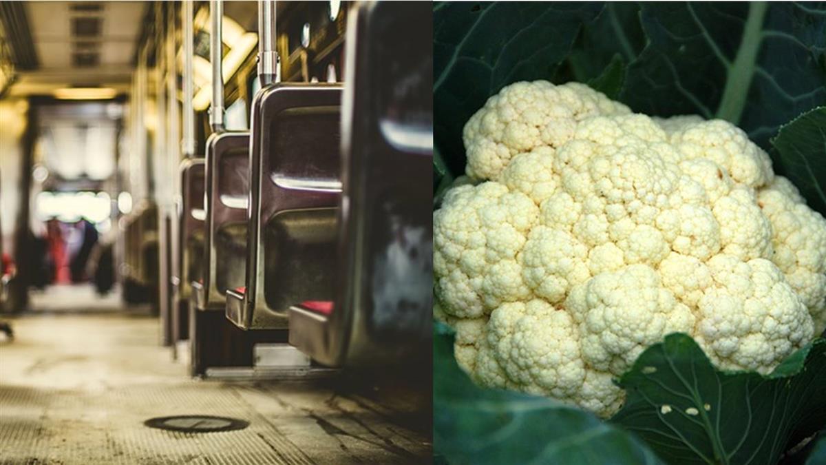 狂染性病!50歲婦人長滿菜花 辯稱:穿裙子坐火車