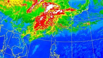 北部3縣市大雨特報!專家:第2號颱風恐生成
