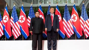 川金2會登場前 北韓:處於重大歷史性轉捩點
