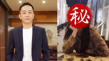 史上最強!陳昭榮超正18歲女曝光 上萬網搶認岳父