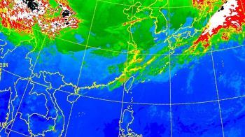 真的挫咧等!本周大陸冷氣團恐來襲 低溫急凍13°C