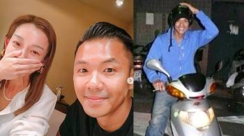 一輩子不賣!黑人騎「三冠王」載范范 曝10年催淚秘密