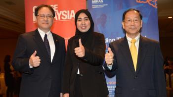 第16屆馬來西亞國際清真展  4/3馬來西亞國際貿易會議中心登場