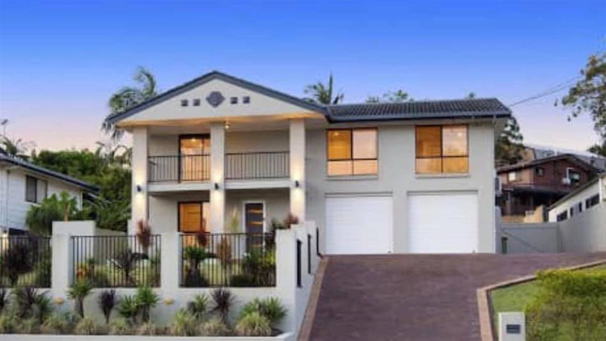 她花1500萬買澳洲600坪房!網驚呼「台灣豪宅是笑話」