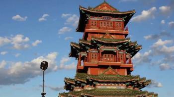 北京充滿「西」引力 創粉紅商機