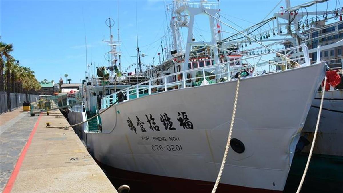 【穩鵬號喋血】海上喋血事件頻傳 船長無奈嘆「聽天由命」