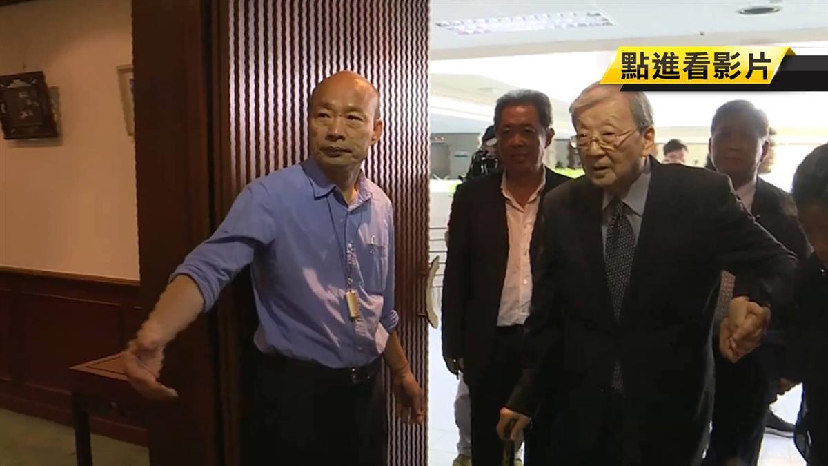 李行、朱延平助攻韓流 未來電影活動有望移高雄