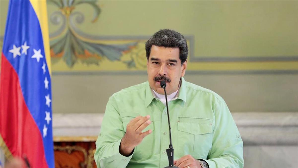 委內瑞拉危機延燒 馬杜洛宣布關閉與巴西邊界