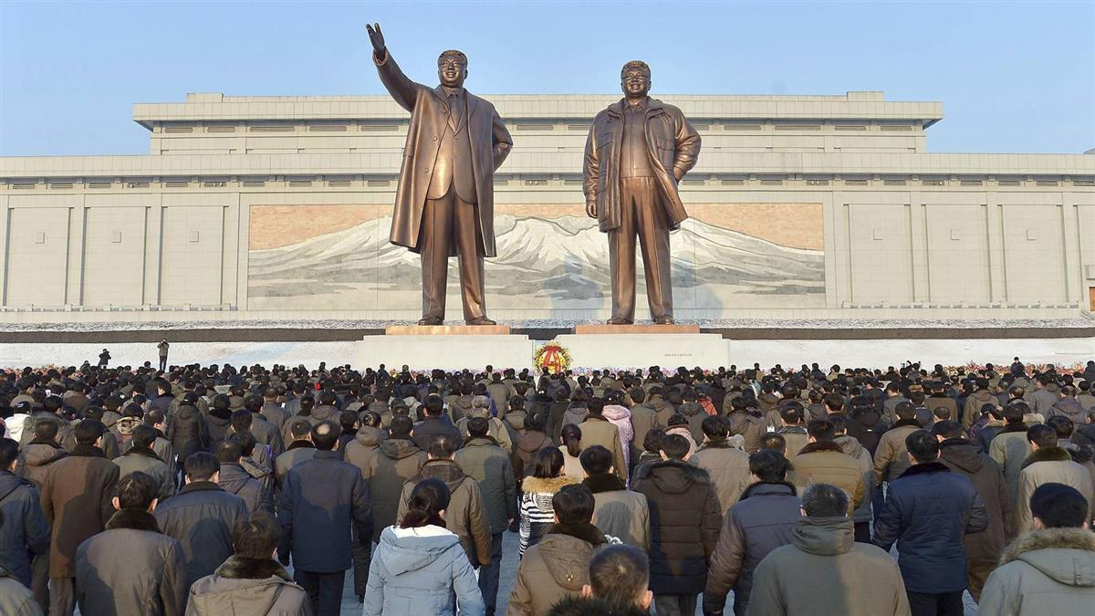 北韓駐義大利臨時代辦亡命 女兒被押回平壤