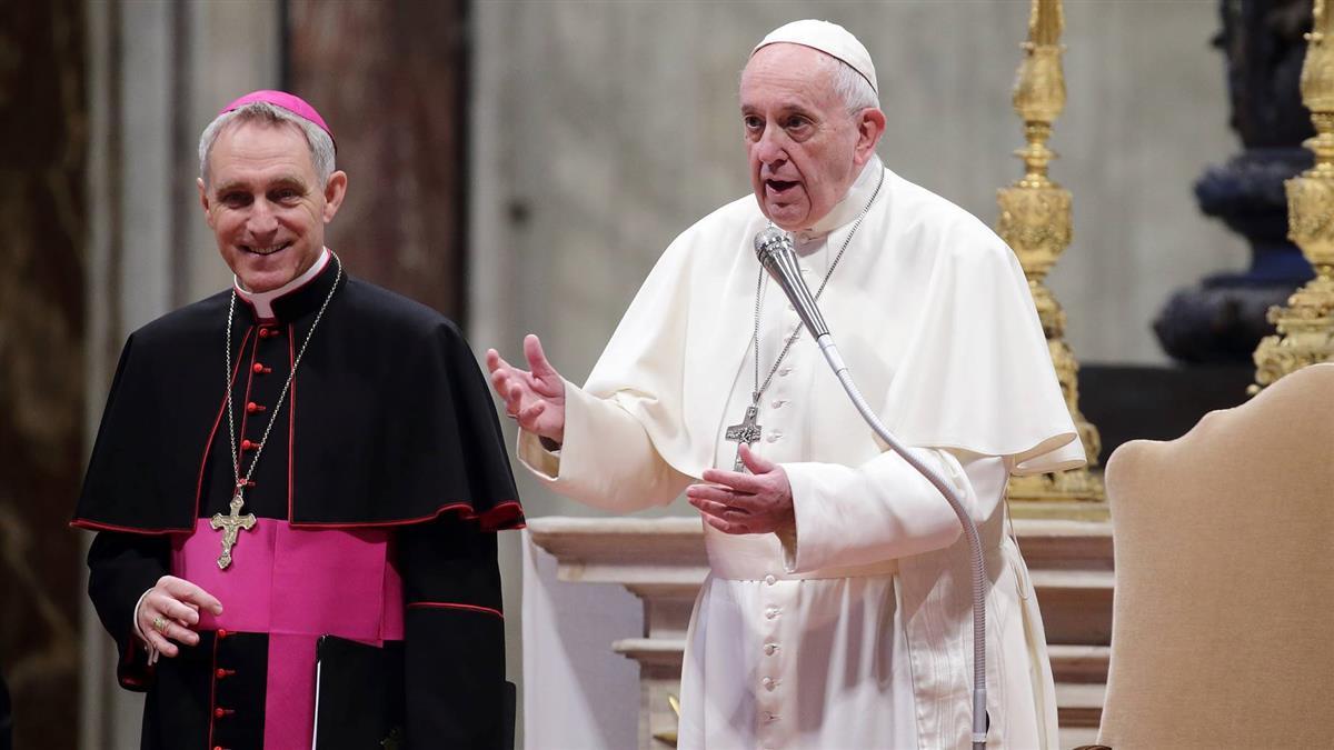 神父性侵孩童惡行頻傳 教宗發布21項防範方針