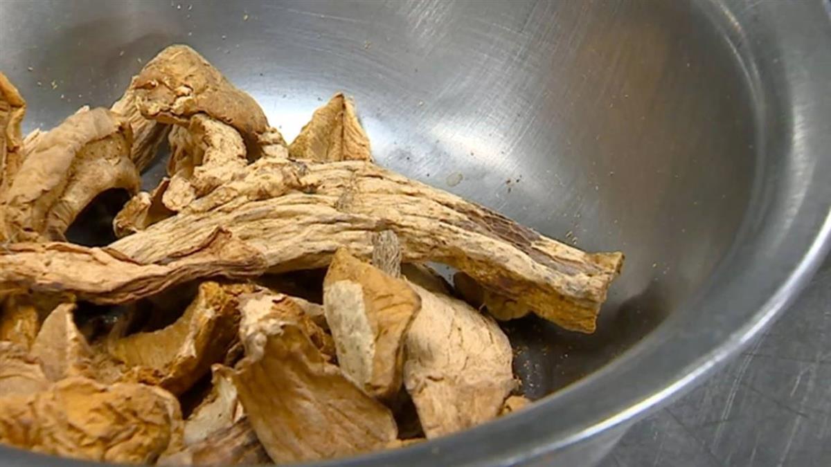 上萬元羊肚菌菇 廚師建議清洗煮熟再食用!