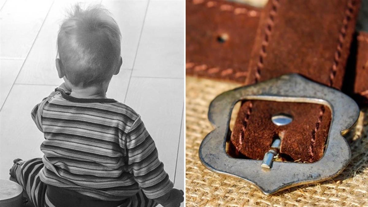 2歲兒不會走!狠媽皮帶狂抽虐死 6歲哥目睹嚇壞