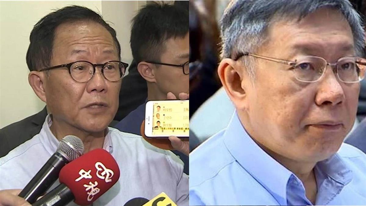翻盤?丁守中、陳其邁恐重回市長 專家抖驚人真相