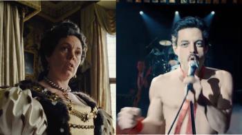「神複製」皇后主唱 雷米馬利克勇奪奧斯卡影帝
