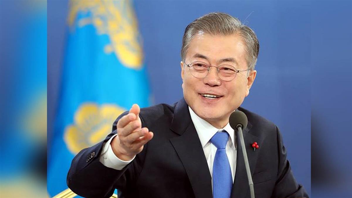 川金二會在即 文在寅孤注一擲謀求南北韓和平