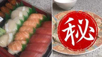 買生魚片壽司…媽端走變「三鮮炒飯」他崩潰吞肚網笑噴