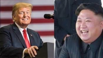川金二會登場!談「非核化議題」川普:美方不退讓