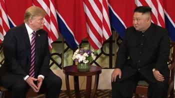 川金二會破局!北韓外長打臉川普 親揭真相