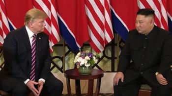 川金二會破局 美國北韓各說各話