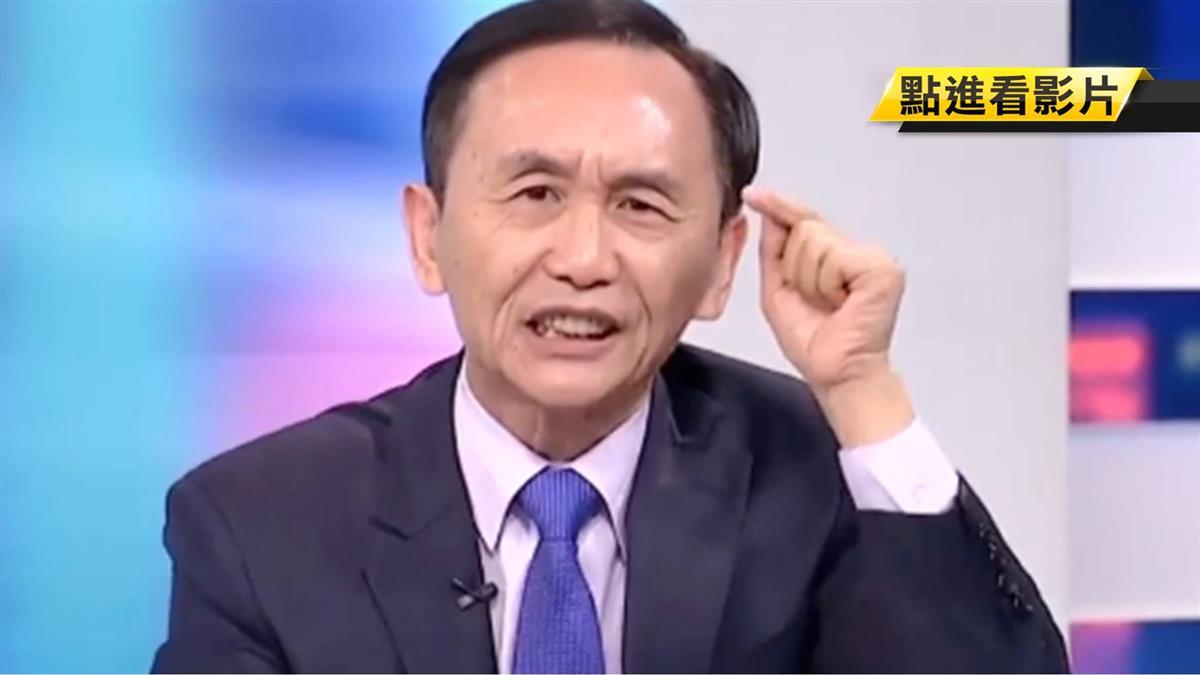 要陳菊小心!吳子嘉爆:韓國瑜、柯文哲將對決2020