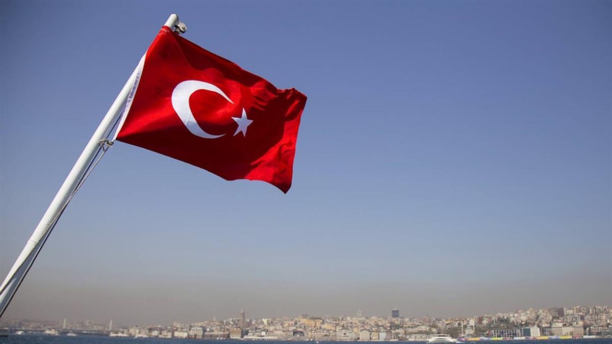 最大海軍演習!土耳其出動103艦環繞3大海域
