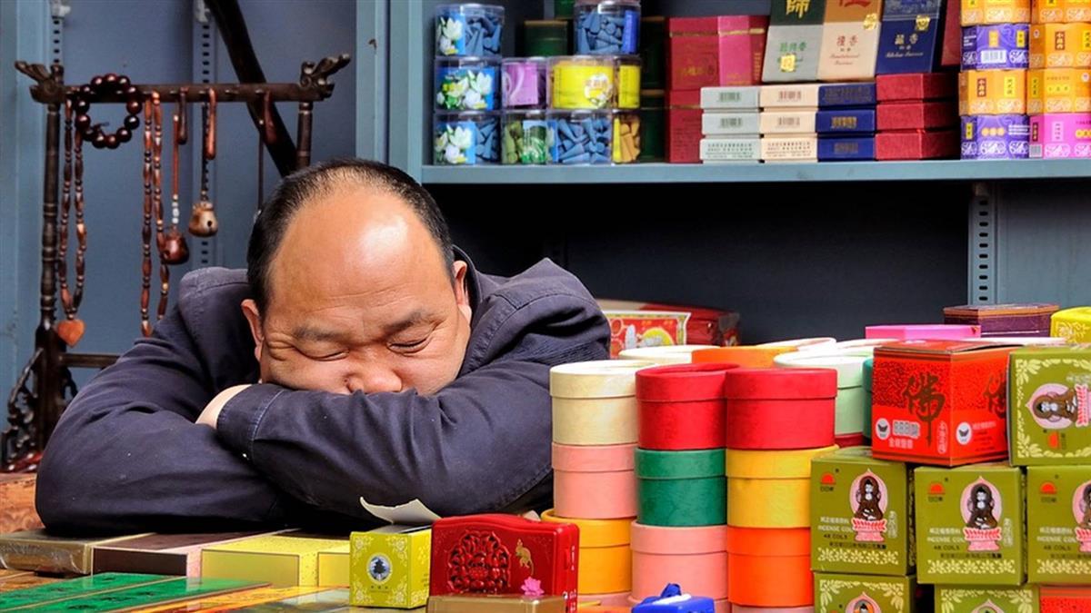 研究:睡眠障礙增心衰竭風險  單純失眠更要命