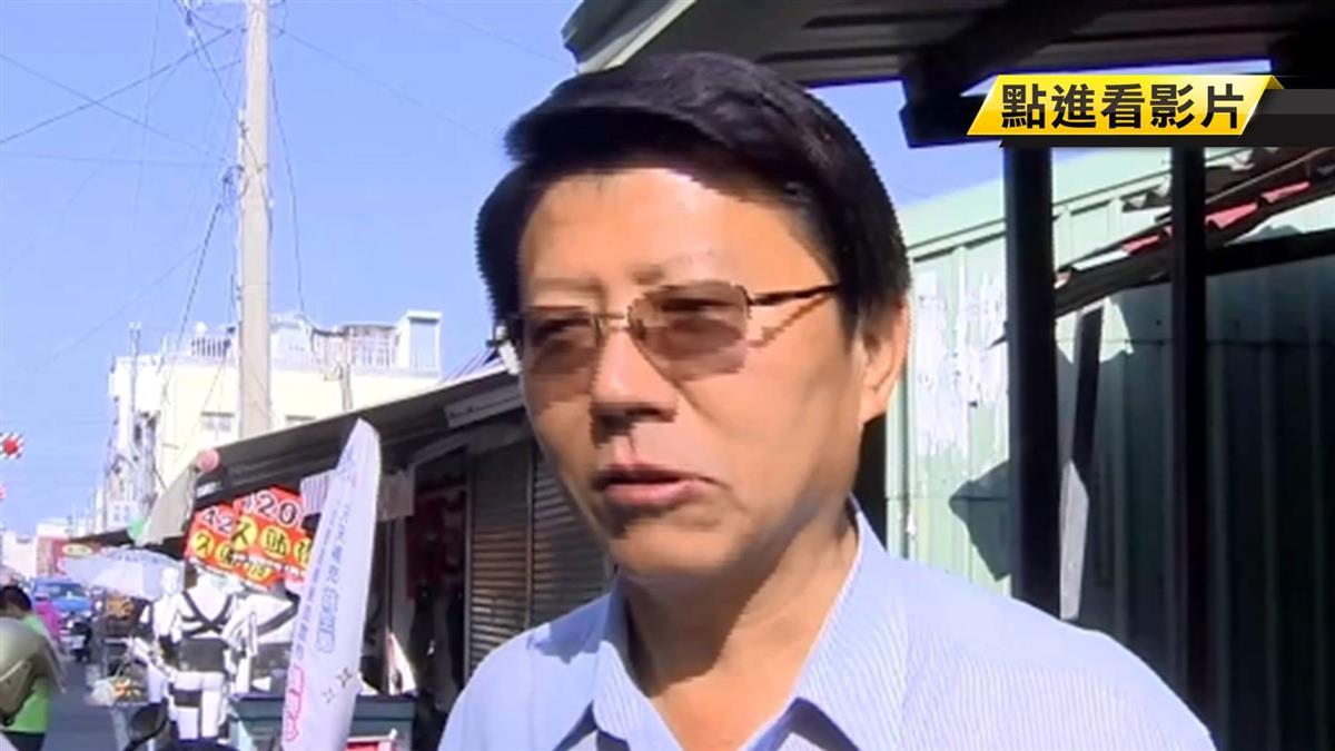 拚補選!謝龍介打韓流牌 郭國文找賴清德站台