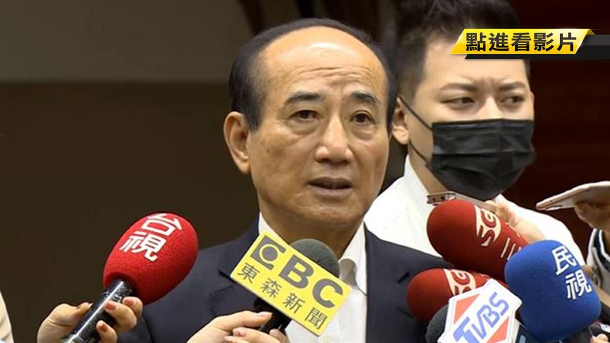 初選制度剛拍板 吳敦義又提「二階段徵召」 王金平:團結難
