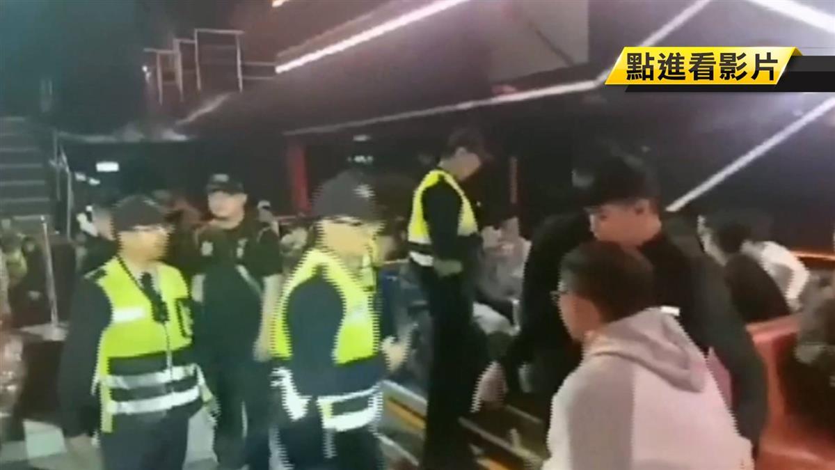 暴力事件頻傳!警署下令北中南警全力執法