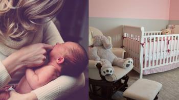 2歲女吐胎內記憶…媽一聽嚇壞:差點把自己玩不見!