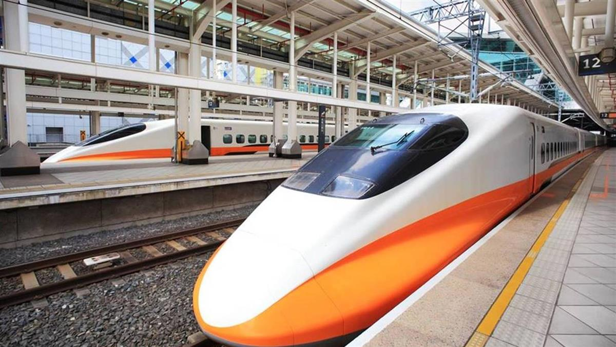 228連假收假疏運 高鐵北上加開2班列車