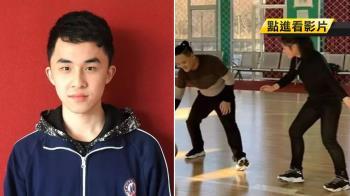 籃球少年猝死…捐出器官!5受贈者「合而為一」替他圓夢