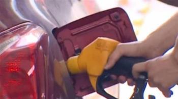 汽油4日起調漲0.2元 柴油不調整