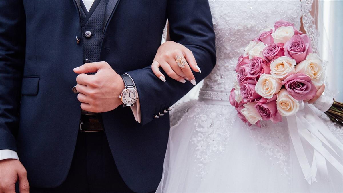 老公不是我!傻男7年匯500萬 驚覺女友早嫁人生子