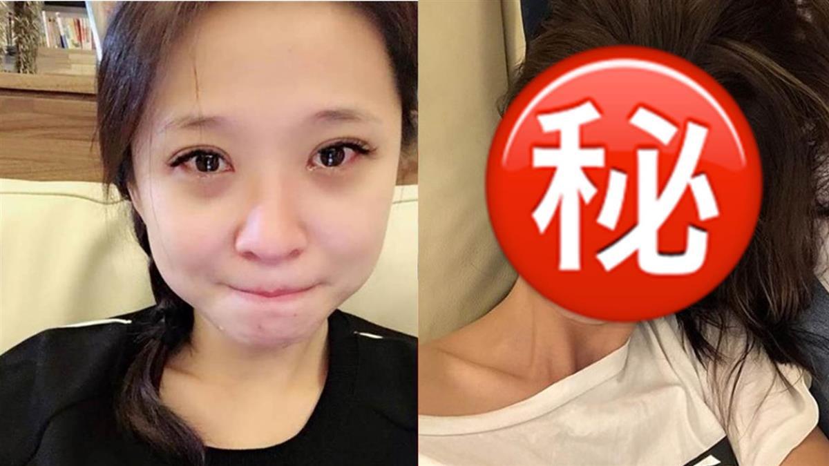 37歲李燕「無修圖素顏照」瘋傳! 網嚇壞:超離譜