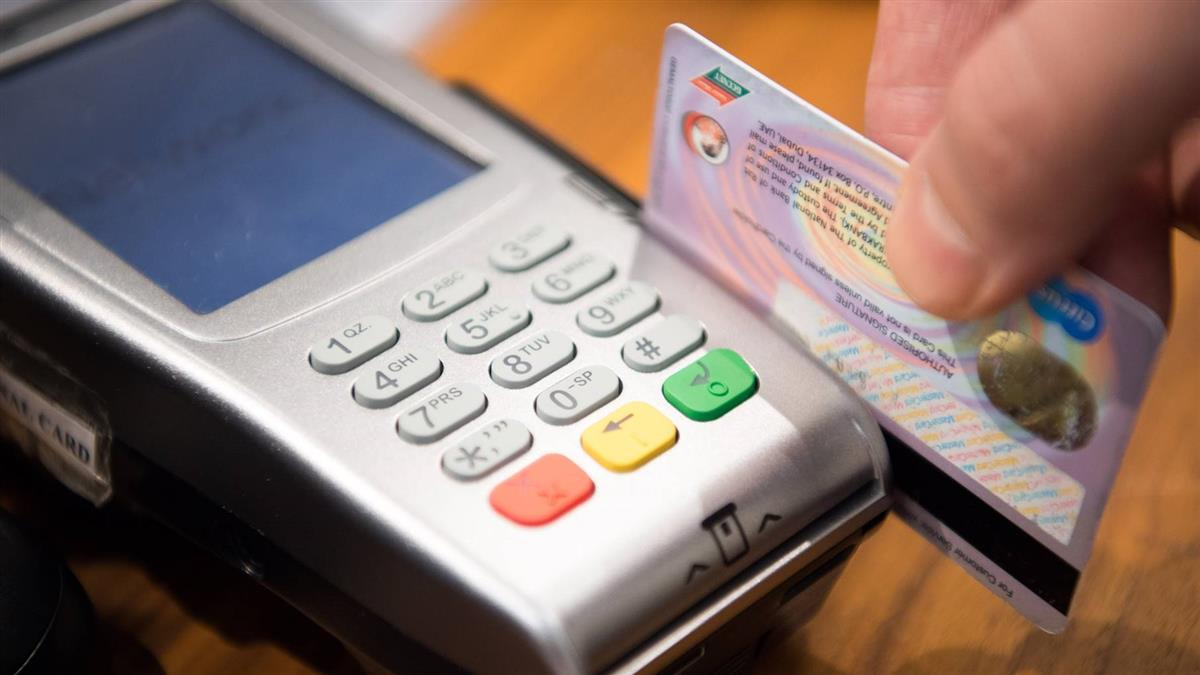 11歲男童玩手遊…偷刷卡77次!母收10萬帳單心涼了