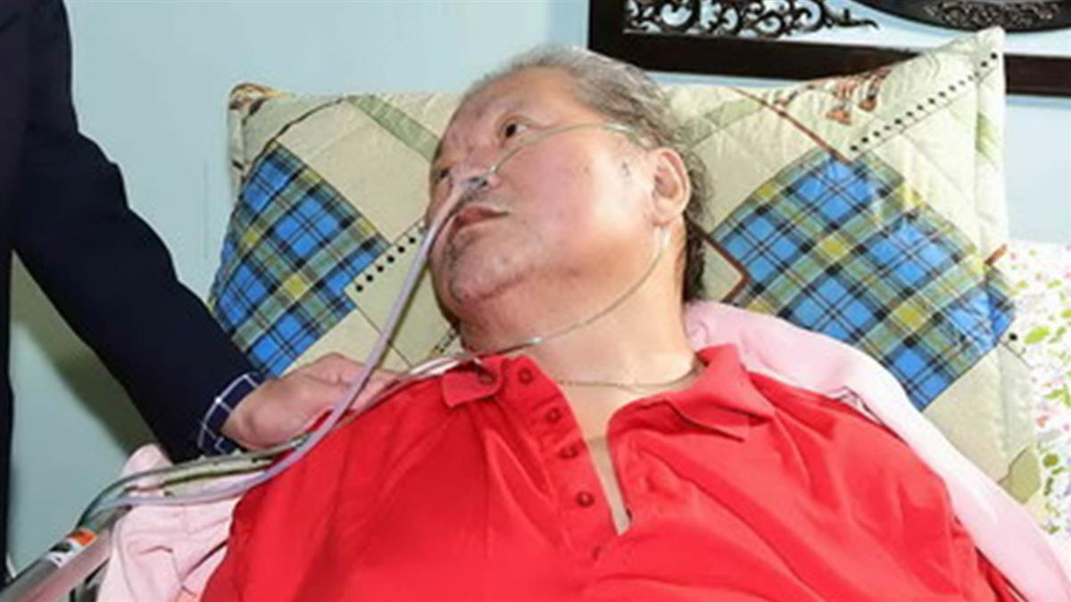 65歲資深藝人余邦驚傳猝逝! 他痛哭:我不能接受