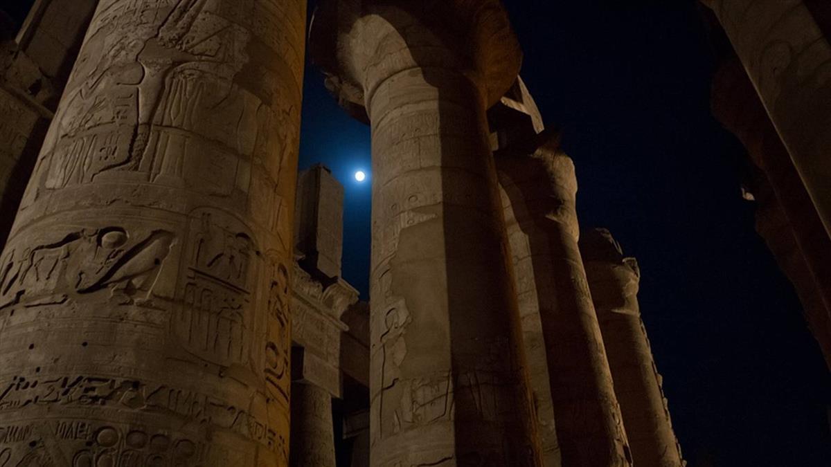 古老墓穴受海水威脅 埃及救觀光財計畫完工