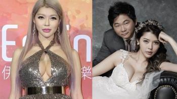 殷琦閃嫁10億「台中金城武」! 嫁豪門驚人關鍵通通靠她