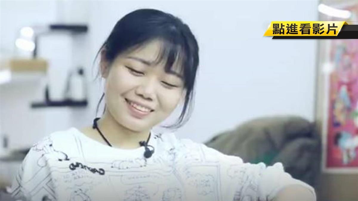 陸歌手「花粥」爆抄襲 稱自創抓包翻唱俄民謠