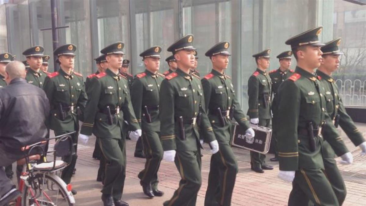 北京強化兩會維安 玩空拍機、孔明燈皆違法