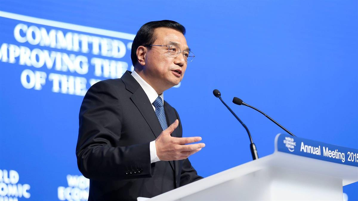 今年中國兩會報告 新增對台綱領習五條